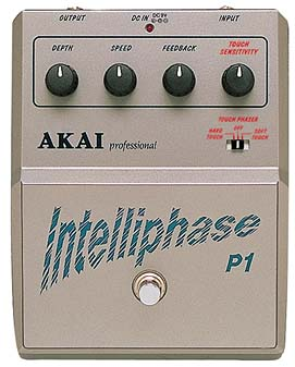 Akaï Intelliphase