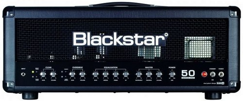 Blackstar One Series 50