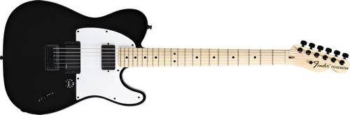 Jim Root Tele