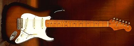 Fender New '57 Vintage Strat US