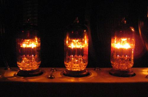 Lampes en action - source Wikipedia