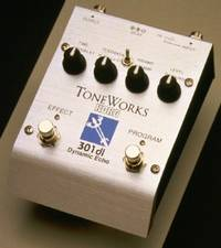 Korg Tone Works Dynamic Echo
