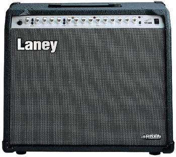 Laney Tube Fusion 300