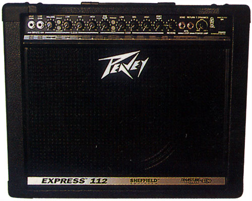 Peavey Express 112S