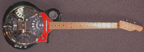 Philgood Resonator