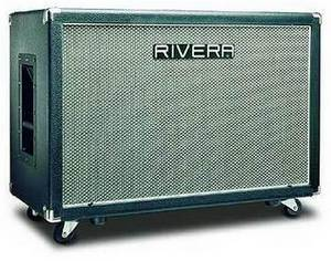 RIVERA Los Lobottom Subwoofer