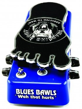 Blues Bawls
