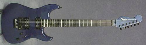 Squier Stagemaster
