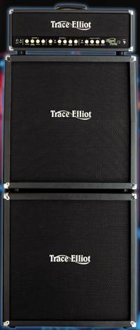 Trace Elliot Speed Twin H100