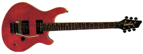 Washburn BT10