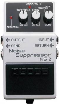 Boss Noise Suppressor NS-2