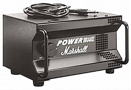 Marshall Power Brake