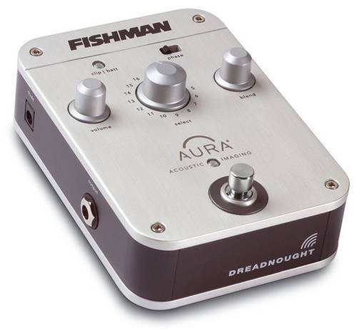 Fishman Dreadnought