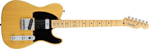 Fender Vintage Hot Rod 52 Telecaster