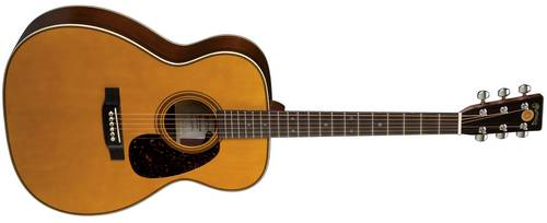 guitare acoustique harper