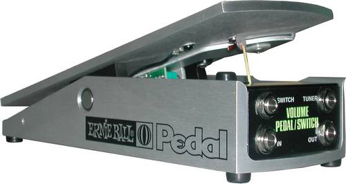 Ernie Ball Volume Pedal/Switch
